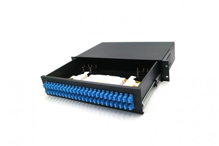 48Port Fiber Patch Panel