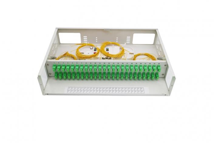 Fiber Optic SC 48Core SM FDF
