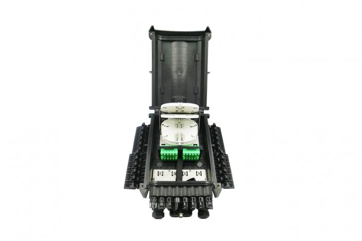 16Port NAP Box