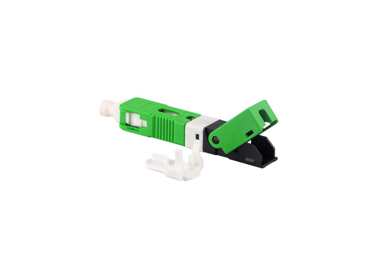 608 SC APC Fast Connector (2)