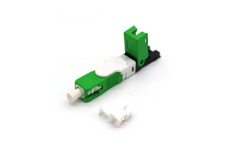 608 SC APC Fast Connector (3)