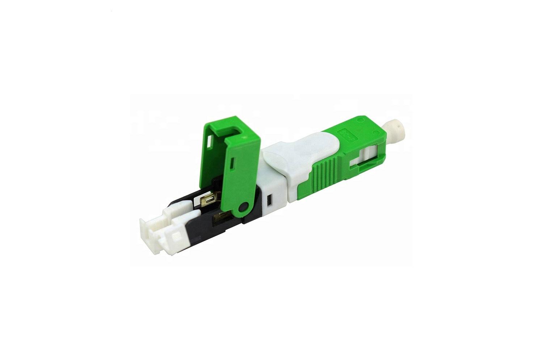 608 SC APC Fast Connector (4)
